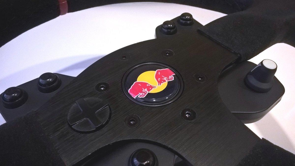 Winning Formula 03 - Logo intercambiable