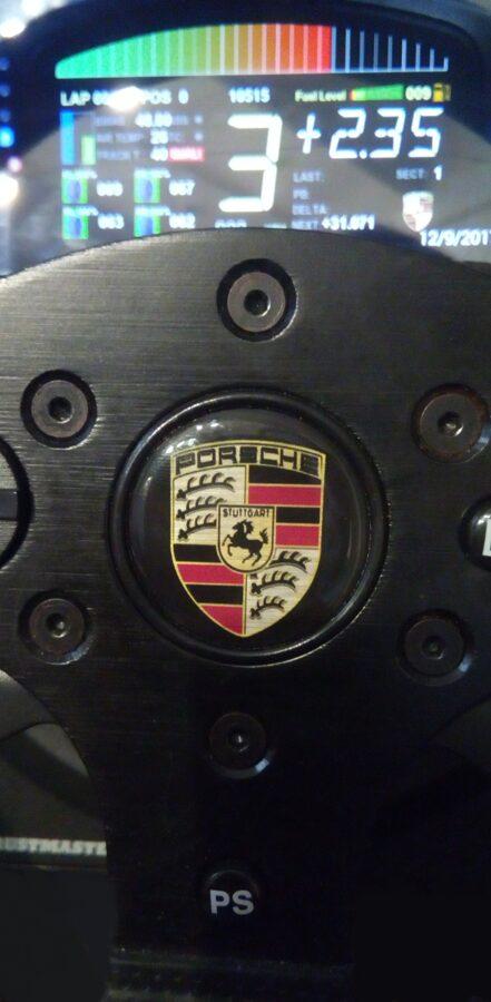 Deutsche Technik 04 - Logo intercambiable
